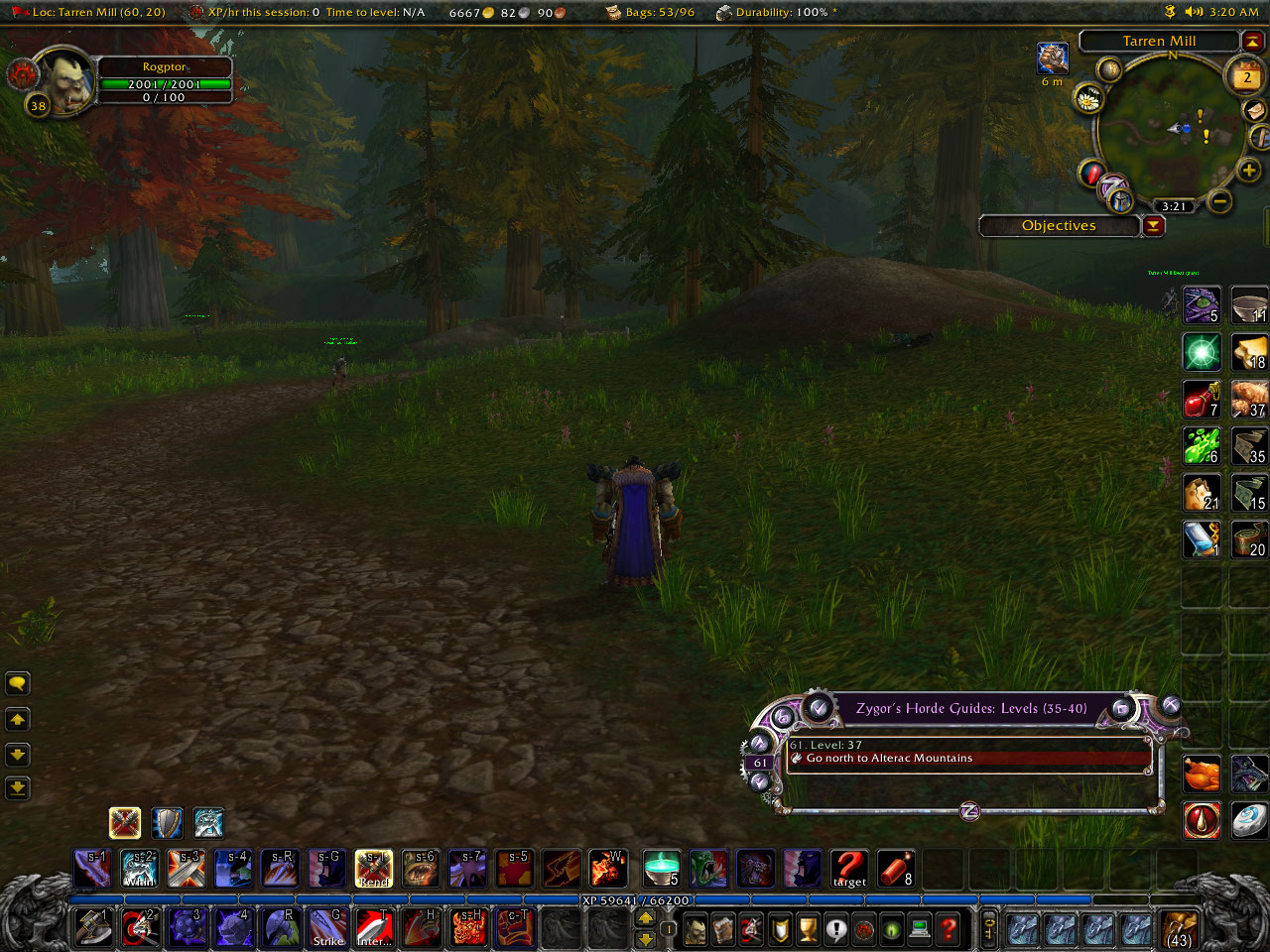 Calaméo zygors leveling guide the best wow leveling guide?