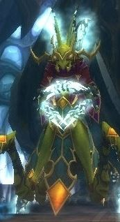 Grand Empress Shek'zeer