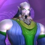 Your Draenei Priest Guide
