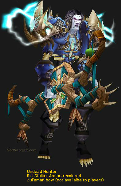 The Hunter Guide for Mists of Pandaria