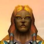 Human Warrior