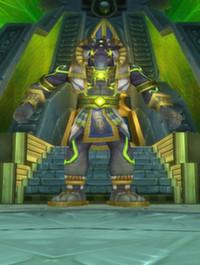 Ammunae, from The Halls of Origination