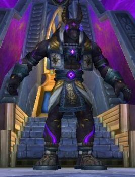 Setesh, of the Halls of Origination