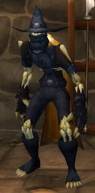 Baron Ashbury, Heroic Shadowfang Keep