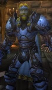 Commander Springvale, Heroic Shadowfang Keep