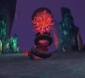 Corborus from Heroic Stonecore