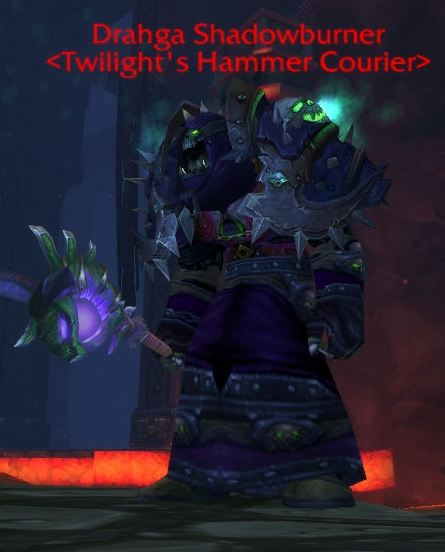 Drahga Shadowburner, of Grim Batol