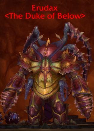 Erudax of Grim Batol