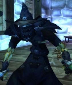 Lord Godrey, Heroic Shadowfang Keep