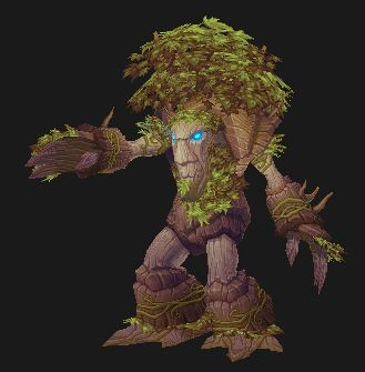 Restoration Druid 5.4 Changes