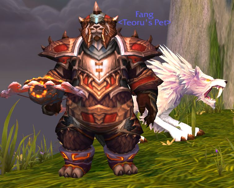 Beast Mastery Hunter Guide, for Mists of Pandaria
