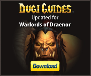 Level Fast in Warlords of Draenor