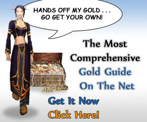 Get Your Own Gold and lots of it, Click here now