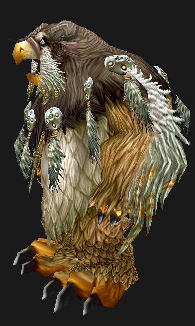 tauren-owlbear