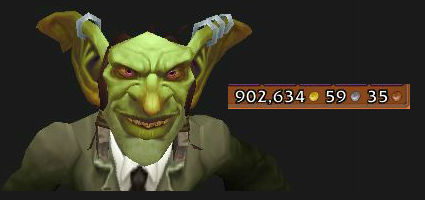Contrary to the legends, you do NOT need to be a goblin to make lots of gold.