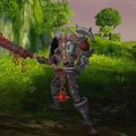 The Death Knight in MIsts of Pandaria - GotWarcraft.com