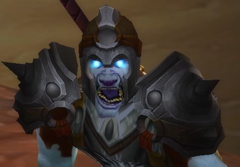 Undead Death Knight