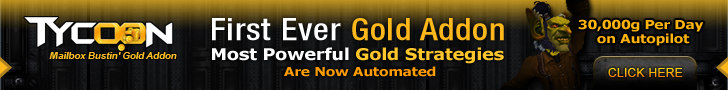 Tycoon: More Gold, Easier and Faster than Ever