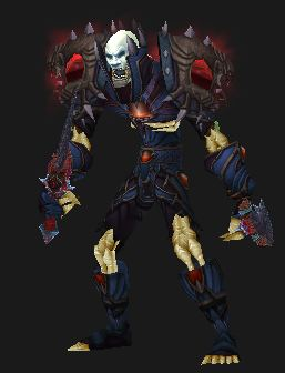 Undead Rogue looking for someone to gank.