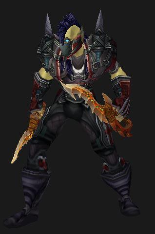 Rogue Pvp In Legion Gotwarcraftcom