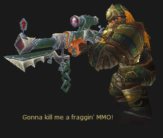 Has WoW Has Killed the MMO Genre?