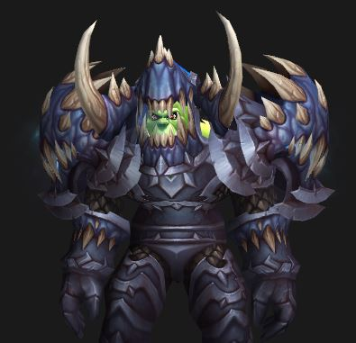 The Patch 5.4 Death Knight Changes