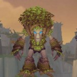 Druid Patch 5.4 Changes