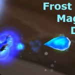 Frost Mage Damage Guide