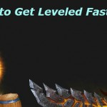 Top 10 Ways To Get Leveled Faster