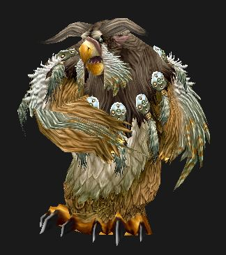 Druid Moonkin Form