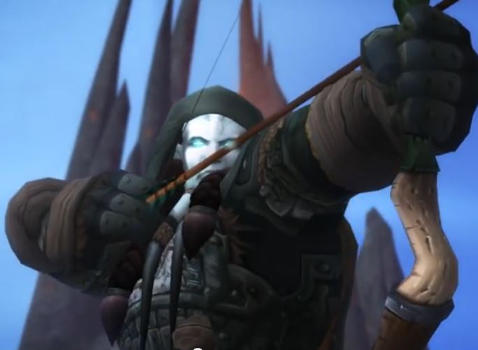 From the Warlords of Draenor Announcement Trailer