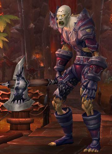 Undead Warrior Warlords Beta