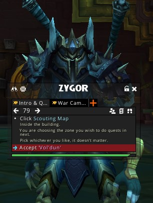 Zygor's, to get to max level faster