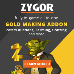 Master the Gold Acquisition